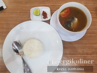 Foto 2 - Makanan di Kedai Tjap Semarang oleh Kezia Nathania