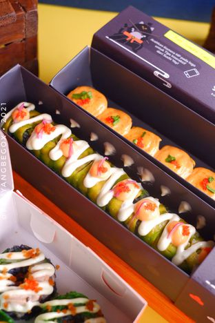 Foto review Sushi Yay! oleh Vionna & Tommy 2
