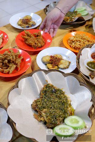 Foto 6 - Makanan di Ayam Bebek Mafia oleh Muhammad Fadhlan (@jktfoodseeker)