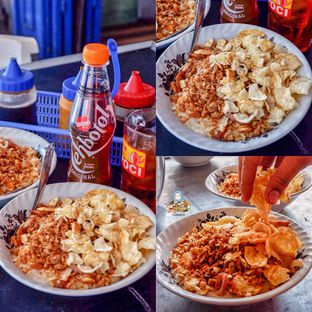 Foto 1 - Makanan di Bubur Ayam Cikini oleh @Foodbuddies.id | Thyra Annisaa