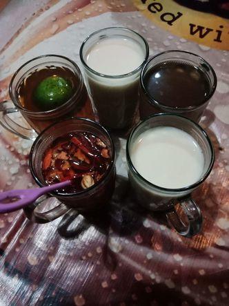Foto Makanan di Bebek Angkringan Bude Har