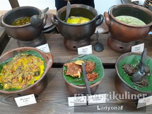 Foto review G'litik Indonesian Eatery oleh Ladyonaf @placetogoandeat 10