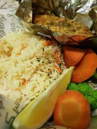 Foto 4 - Makanan di The Manhattan Fish Market oleh Clara Yunita