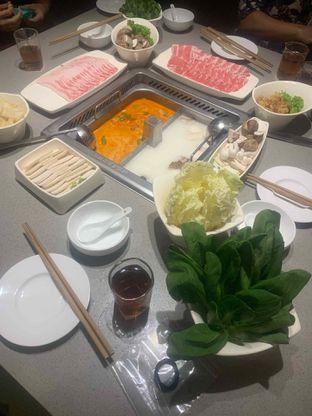 Foto 3 - Makanan di Haidilao Hot Pot oleh inri cross