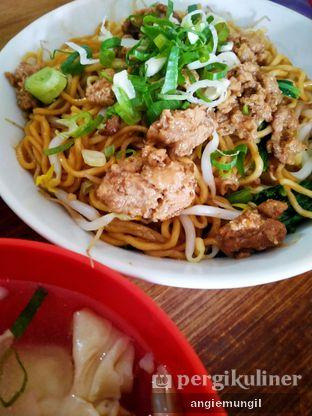 Foto review Bakmi Bangka Awat oleh Angie  Katarina  2