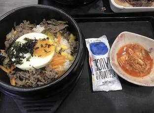 Foto 1 - Makanan di Mujigae oleh @eatfoodtravel