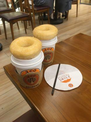 Foto 11 - Makanan di J.CO Donuts & Coffee oleh Prido ZH