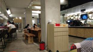 Foto review Home Brew Coffee & Eatery oleh Regina Yunita 5