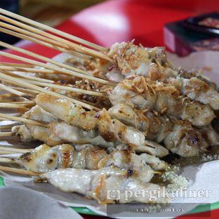 Foto 1 - Makanan di Sate Taichan 87 Bang Ocit oleh Oppa Kuliner (@oppakuliner)
