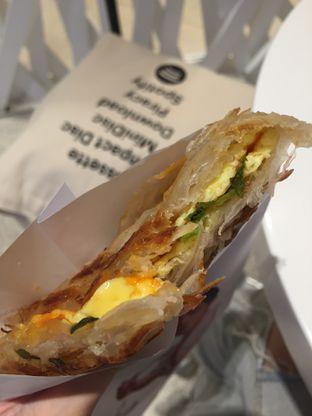 Foto 1 - Makanan di Liang Sandwich Bar oleh @Itsjusterr