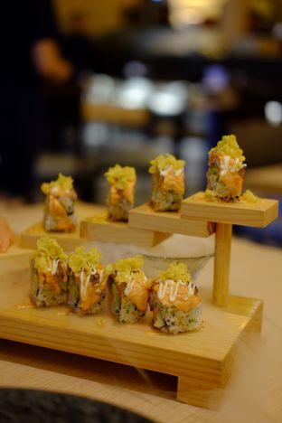 Foto 2 - Makanan di Sushi Matsu oleh Cindy Y