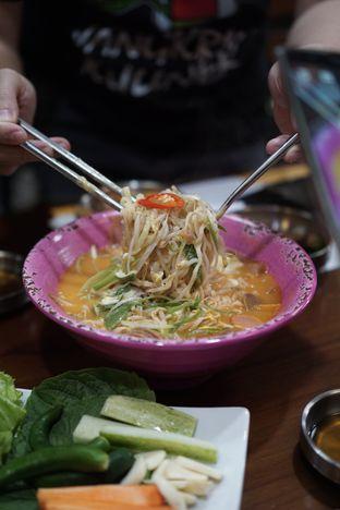 Foto 2 - Makanan di Yongdaeri oleh @Sibungbung