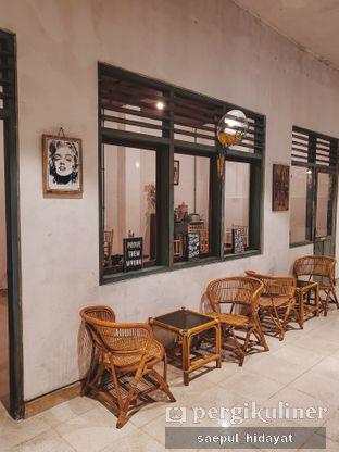 Foto 6 - Interior di Coffee Tea'se Me oleh Saepul Hidayat