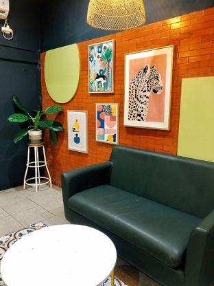 Foto 3 - Interior di Ludic oleh kdsct