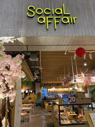 Foto 1 - Interior di Social Affair Coffee & Baked House oleh rennyant