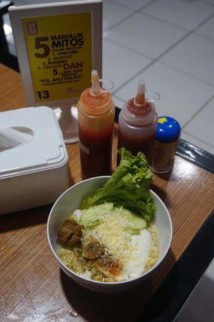Foto 5 - Makanan di My Foodpedia oleh yudistira ishak abrar