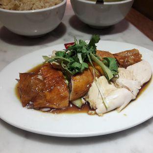 Foto 1 - Makanan di Wee Nam Kee oleh Michael Wenadi