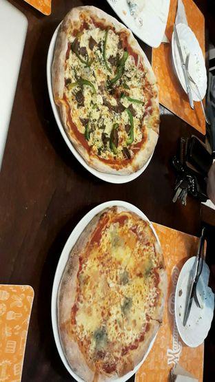 Foto 1 - Makanan(Karnivora, 4 Formaggi) di Mamma Rosy oleh Aireen Puspanagara