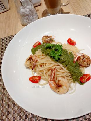 Foto 2 - Makanan di Maison Tatsuya oleh abigail lin