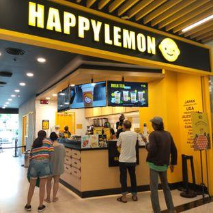 Foto review Happy Lemon oleh felita [@duocicip] 4