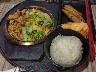Foto 2 - Makanan(Chicken Ebimaki) di Gokana oleh dinaaraisa