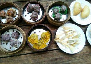 Foto 2 - Makanan di Bamboo Dimsum oleh Fika Annisa