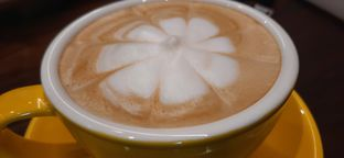 Foto 1 - Makanan di Raffa Cafe & Coffee oleh Saya Laper