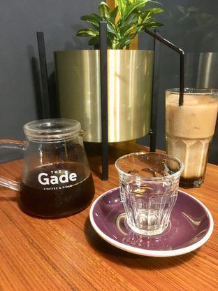 Foto 33 - Makanan di The Gade Coffee & Gold oleh Prido ZH