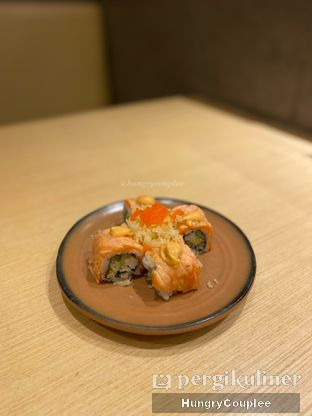 Foto review Sushi Tei oleh Hungry Couplee 3