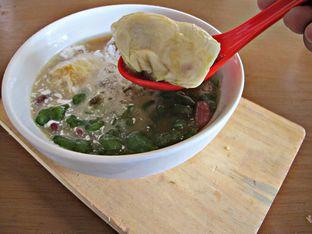 Foto 6 - Makanan di D'secret Lesehan Emak oleh doyan kopi