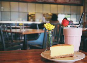 6 Cafe di Pondok Indah Mall yang Cocok untuk Makan Cantik