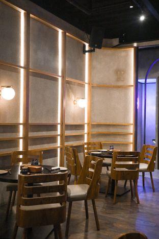 Foto 7 - Interior di Nara oleh thehandsofcuisine