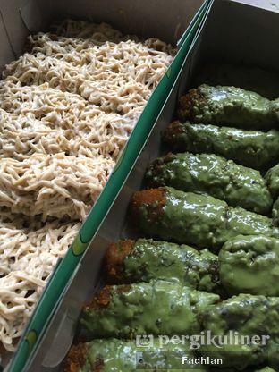 Foto 2 - Makanan di Bananugget oleh Muhammad Fadhlan (@jktfoodseeker)