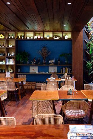 Foto 9 - Interior di Convivium oleh Indra Mulia