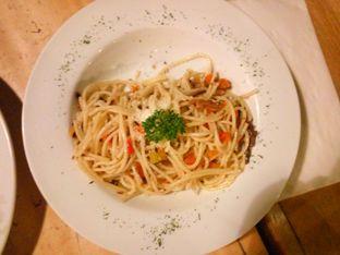 Foto 2 - Makanan di Ludwick Cafe oleh Asria Suarna