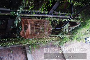 Foto 2 - Interior di Blue Jasmine oleh Oppa Kuliner (@oppakuliner)