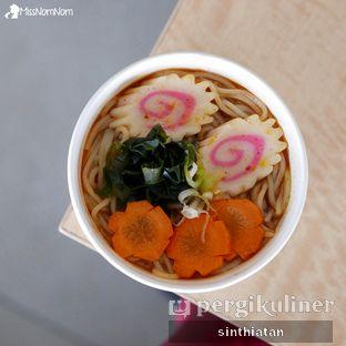 Foto review Ohayou oleh Miss NomNom 5
