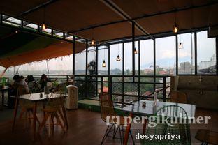 Foto 2 - Interior di The Teras Dara oleh Desy Apriya