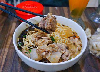 Wisata Kuliner Bogor yang Wajib Dikunjungi Saat Berlibur