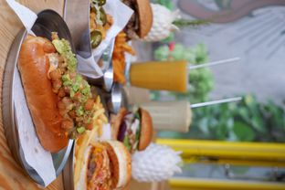 Foto 2 - Makanan di Belly Bandit oleh yudistira ishak abrar