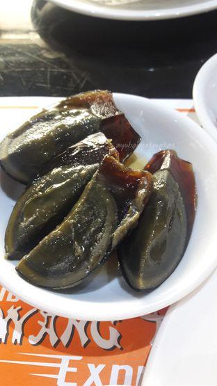 Foto 3 - Makanan di Bubur Kwang Tung oleh Ayunisa Fitriani Jilan