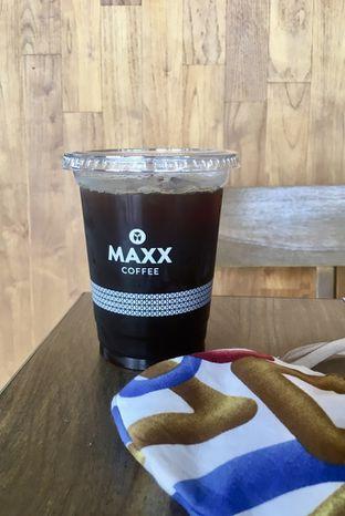 Foto review Maxx Coffee oleh Prido ZH 17