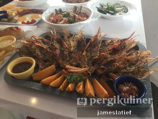 Foto 4 - Makanan di LOVEster Shack oleh James Latief