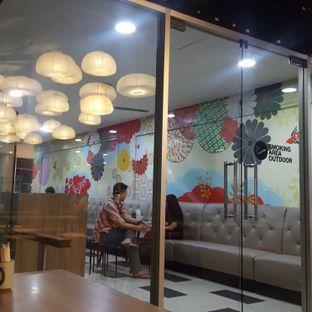 Foto 2 - Interior di Nanami Ramen oleh dian setianingrum