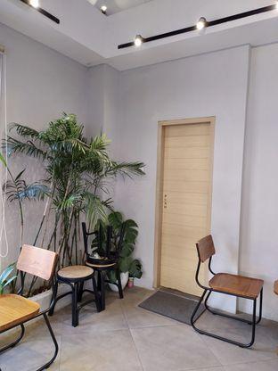 Foto 12 - Interior di Gramasi Coffee oleh Prido ZH