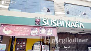 Foto review Sushi Naga oleh Miss NomNom 3