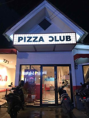 Foto review Pizza Club oleh Riris Hilda 1