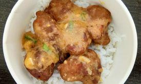 Chicken Kuk Doo Koo