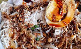 Bubur Ayam Bandung Pajajaran