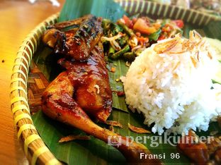 Foto 2 - Makanan di Hayam Bakakak Gosrek oleh Fransiscus